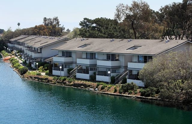 Shadow Cove - 1055 Foster City Blvd, Foster City, CA 94404