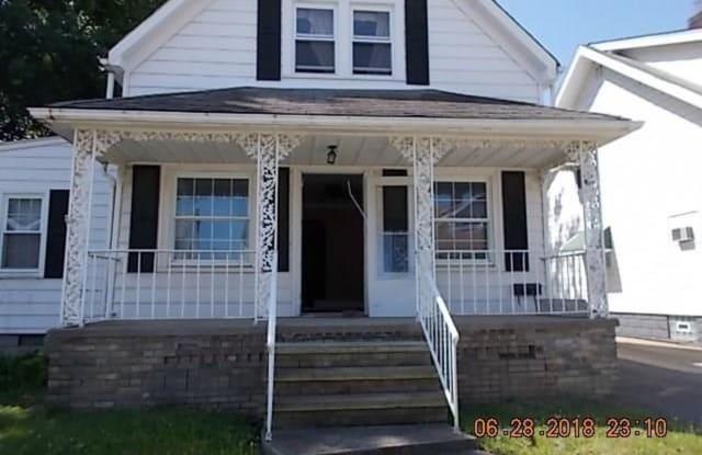 20900 Arbor Avenue - 20900 Arbor Avenue, Euclid, OH 44123