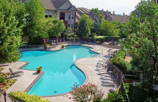 Park at Memorial Apartment Homes - 4201 W Memorial Rd, Oklahoma City, OK 73134