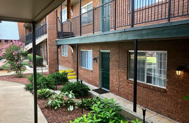 Atlanta Terrace - 2442 E 51st St, Tulsa, OK 74105