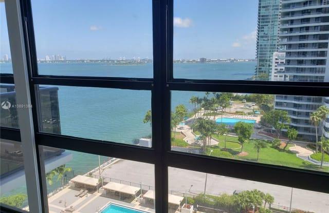 600 NE 36th St - 600 Northeast 36th Street, Miami, FL 33137