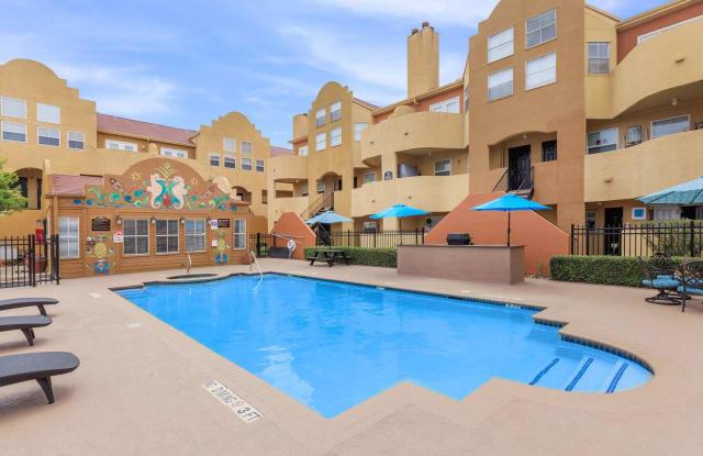 Seaside Village - 4925 Fort Crockett Blvd, Galveston, TX 77551