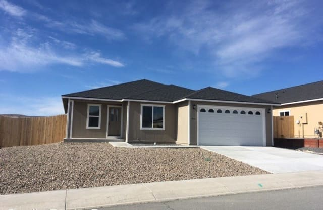 4561 Spaight - 4561 Spaight Way, Fernley, NV 89408