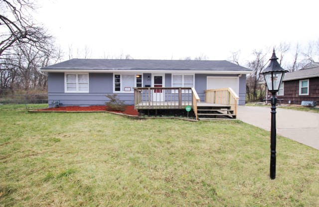 11715 E 30th St S - 11715 W 30th St S, Independence, MO 64052