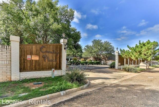 2302 Slide Road #12 - 2302 Slide Road, Lubbock, TX 79407