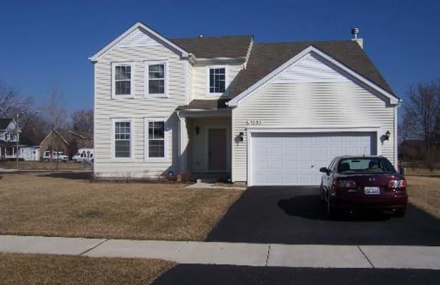 11305 HIGHLAND Drive - 11305 Highland Drive, Plainfield, IL 60585