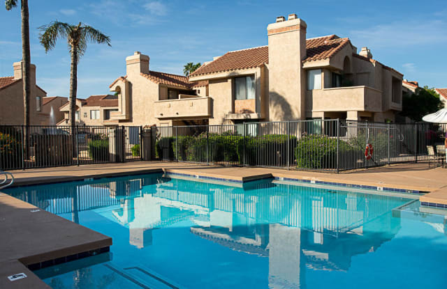 10115 E MOUNTAIN VIEW Road - 10115 E Mountain View Rd, Scottsdale, AZ 85258