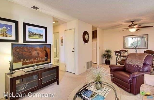 510 N Villa Court #116 - 510 North Villa Court, Palm Springs, CA 92262