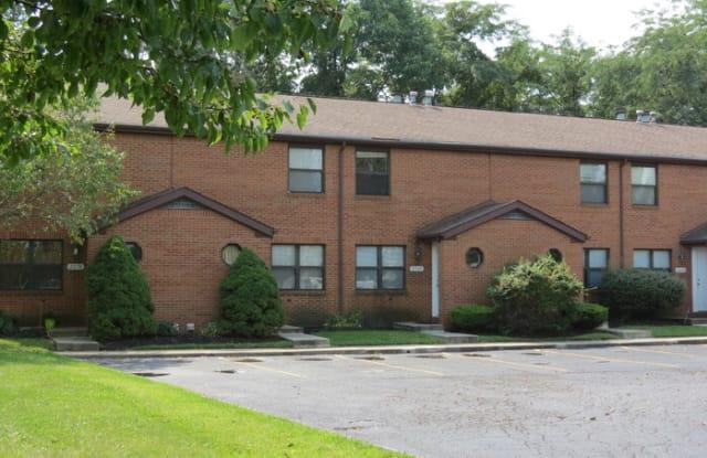 2253 Hughey Drive - 2253 Hughey Drive, Reynoldsburg, OH 43068