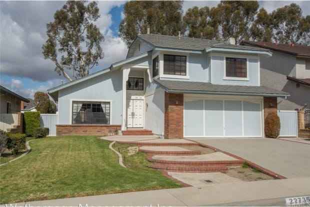 22735 Brookhaven - 22735 Brookhaven, Lake Forest, CA 92630