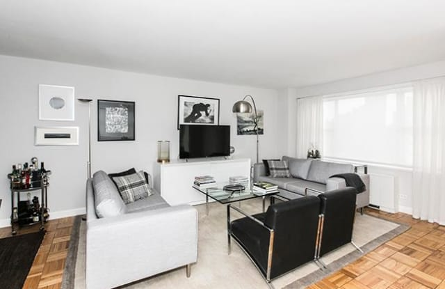 Briar Hill - 600 West 246th Street, Bronx, NY 10471