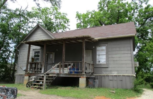 722 West Washington St. - 722 W Washington St, Eufaula, AL 36027