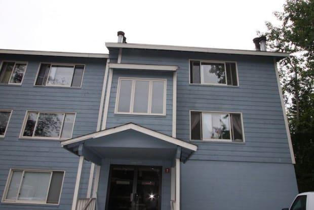 315 Krane Drive #22 - 315 Krane Drive, Anchorage, AK 99504