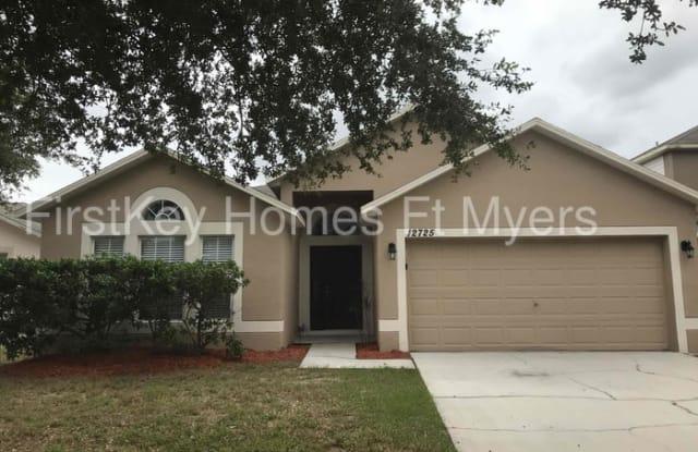 12725 Kings Lake Drive - 12725 Kings Crossing Drive, Gibsonton, FL 33534