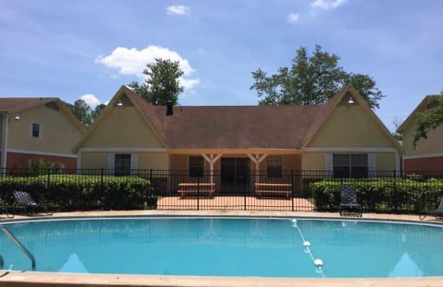 La Esperanza - 3830 University Boulevard South, Jacksonville, FL 32216