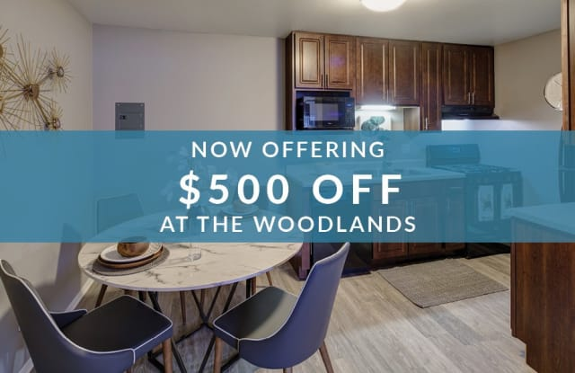 Woodlands of Crest Hill - 1615 Arbor Ln, Crest Hill, IL 60403