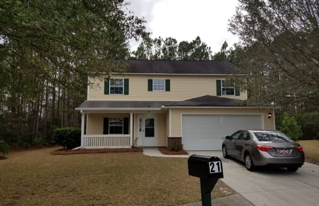 21 Waterway Drive - 21 Waterway Drive, Bluffton, SC 29910