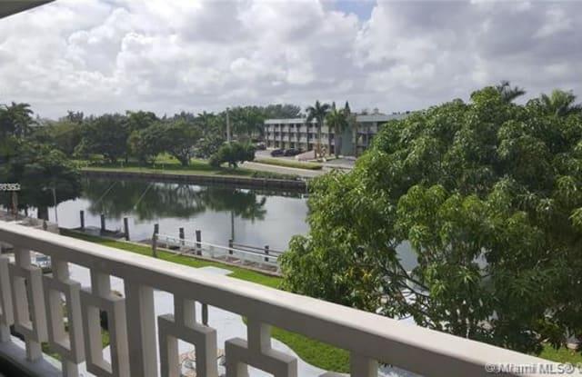 467 Golden Isles Dr - 467 Golden Isles Drive, Hallandale Beach, FL 33009