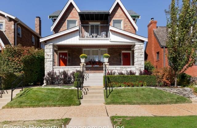 4969 Pernod Avenue 2F - 4969 Pernod Avenue, St. Louis, MO 63139