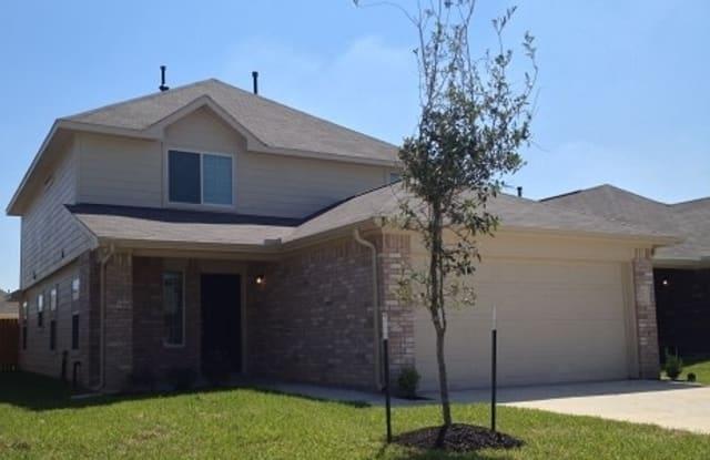 5510 Amelia Plantation Drive - 5510 Amelia Plantation Drive, Harris County, TX 77449
