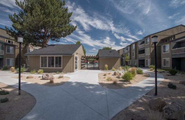 1100 Place - 1100 15th St, Sparks, NV 89431