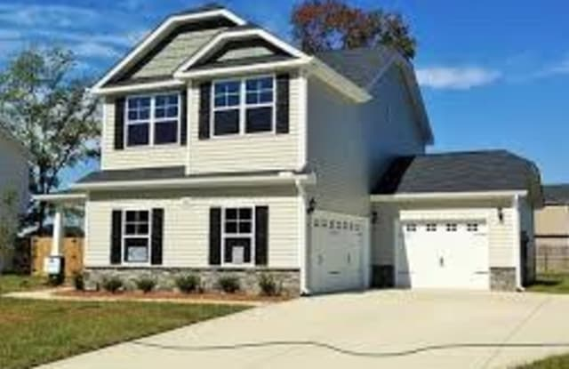 5407 Nessee Street - 5407 Nessee Street, Fayetteville, NC 28314