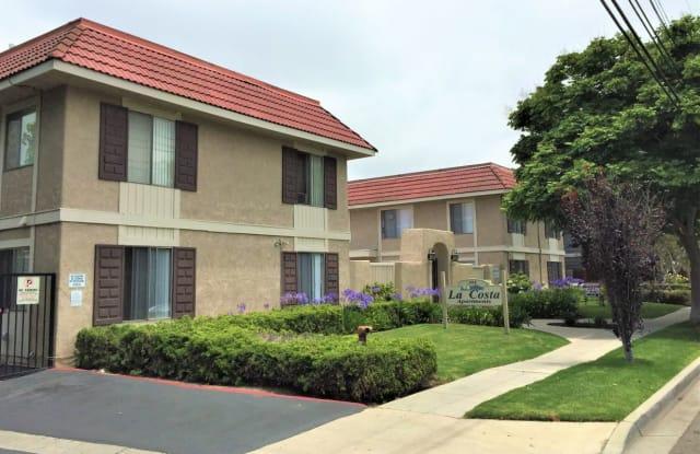 La Costa - 354 Avocado Street, Costa Mesa, CA 92627