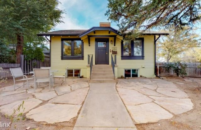 725 E Mulberry St - 725 East Mulberry Street, Fort Collins, CO 80524