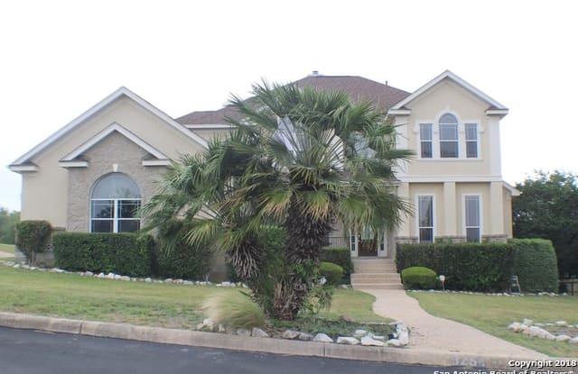 3254 ROAN WAY - 3254 Roan Way, San Antonio, TX 78259