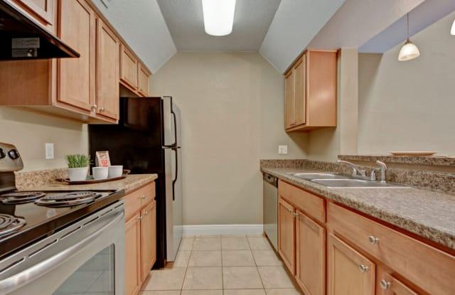 Las Colinas APARTMENT HOMES - 3315 Godfrey St, Midland, TX 79707