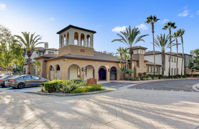 The Missions - 2242 Gill Village Way, San Diego, CA 92108