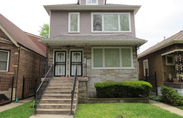 8445 South PHILLIPS Avenue - 8445 South Phillips Avenue, Chicago, IL 60617