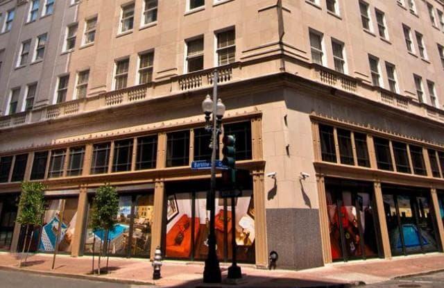 Gravier Place - 837 Gravier St, New Orleans, LA 70112