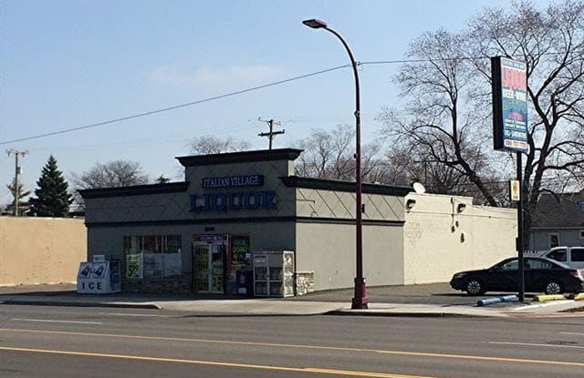 26310 VAN DYKE Street - 26310 Van Dyke Avenue, Center Line, MI 48015