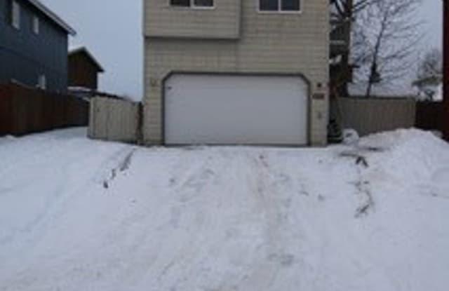 501 Saint Lazaria Circle - 501 Saint Lazaria Circle, Anchorage, AK 99508