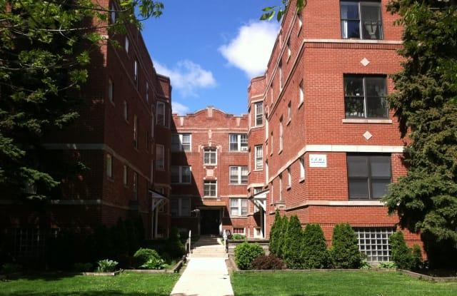 3932 N Keeler Ave Apt 1A - 3932 North Keeler Avenue, Chicago, IL 60641