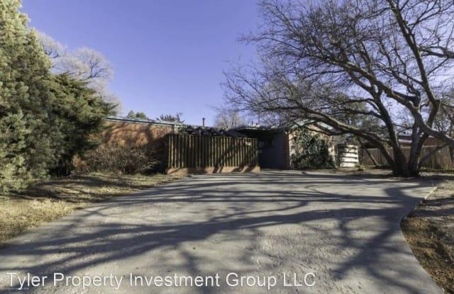 106 N. Goliad St. - 106 North Goliad Street, Amarillo, TX 79106