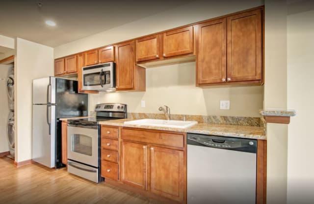 Aventine Apartments - 211 112th Ave NE, Bellevue, WA 98004