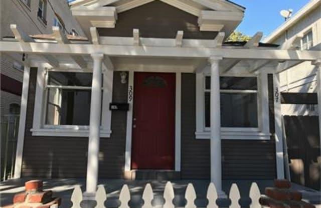 307 West 7th Street - 307 - 307 W 7th Street, Long Beach, CA 90813