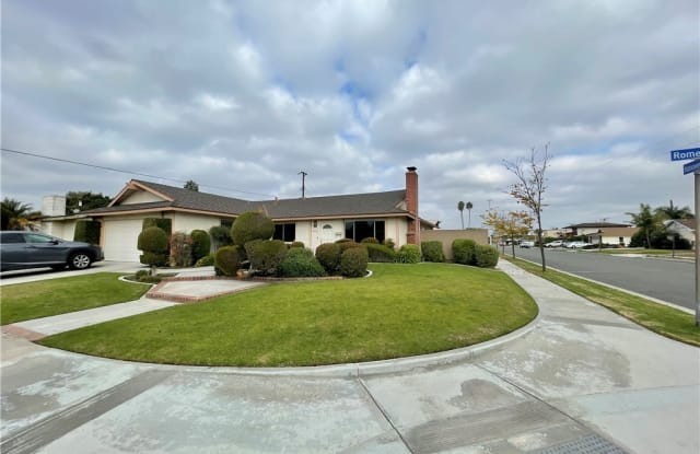6571 Rome Circle - 6571 Rome Circle, Huntington Beach, CA 92647