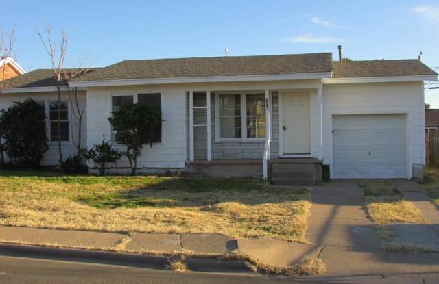1206 E 36th St - 1206 East 36th Street, Odessa, TX 79762