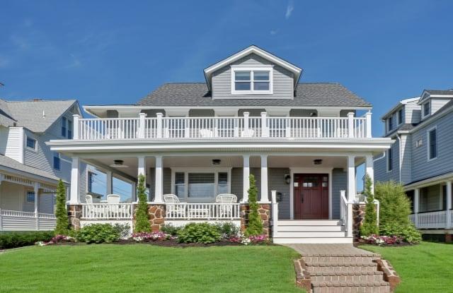 1609 Ocean Avenue - 1609 Ocean Avenue, Spring Lake, NJ 07762
