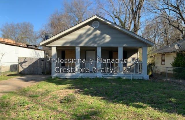 2972 Carnes Ave - 2972 Carnes Avenue, Memphis, TN 38111