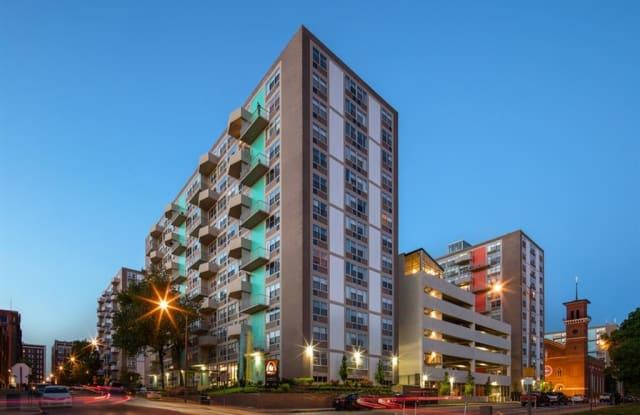 City View Apartments - 110 N 17th St, St. Louis, MO 63103
