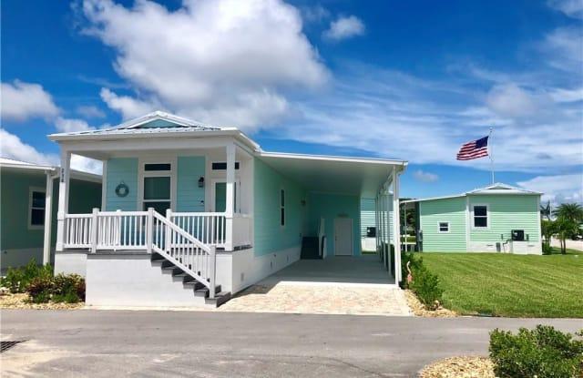 238 NE Ebbtide Way - 238 NE Ebbtide Way, Ocean Breeze Park, FL 34957
