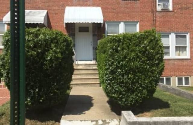 4111 COLEMAN AVENUE - 4111 Coleman Avenue, Baltimore, MD 21213