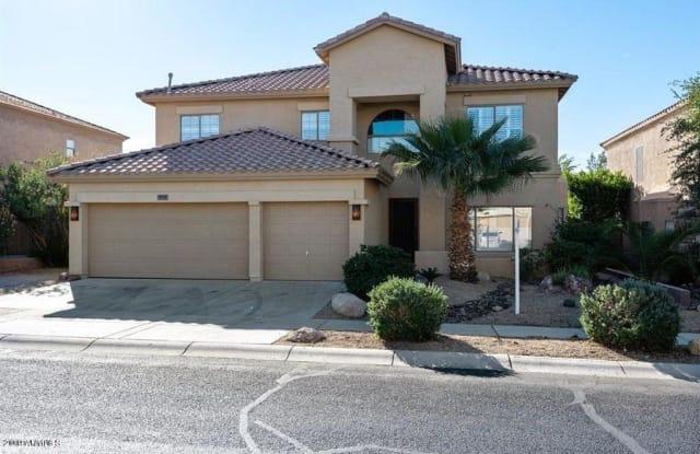 2421 W NIGHT OWL Lane - 2421 West Night Owl Lane, Phoenix, AZ 85085