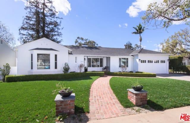 857 TOYOPA Drive - 857 Toyopa Drive, Los Angeles, CA 90272