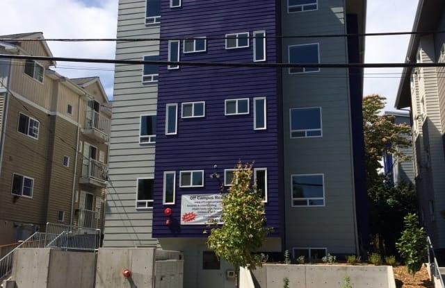 4735 21st Ave NE, Unit 405 - 4735 21st Avenue Northeast, Seattle, WA 98105