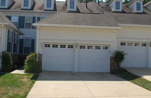 805 THICKET COURT - 805 Thicket Court, Odenton, MD 21113